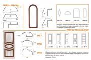 Prodotti speciali per porte blindate/tagliafuoco